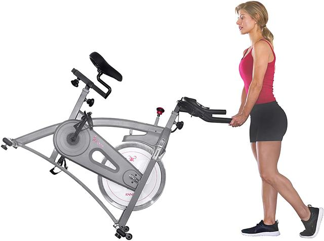 How To Setup Your Spin Bike