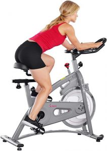 How To Setup Your Spinning Bike
