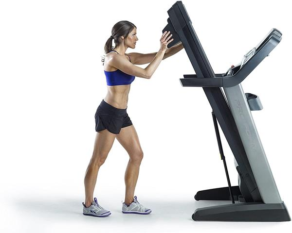 How To Stop Treadmill From Jerking