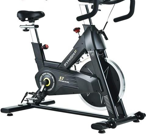 Why Is My Exercise Bike Squeaking