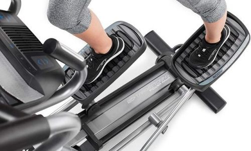 how to repair an elliptical trainer
