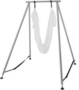Top Yoga Swing Stand