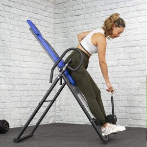How Long Should I Use An Inversion Table For Sciatica