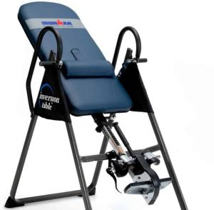 IRONMAN Gravity-4000 Inversion Table Review