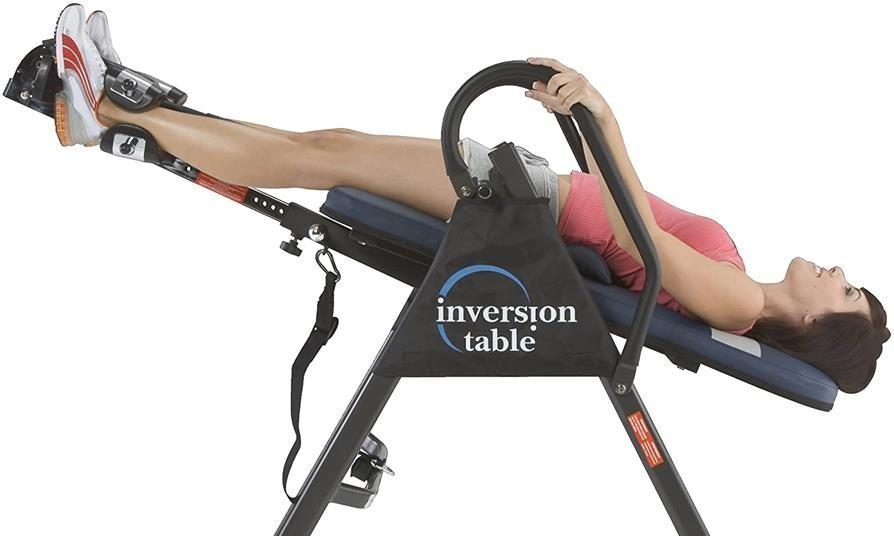 IRONMAN Gravity-4000 Inversion Table Reviews