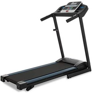 best quiet treadmill for home