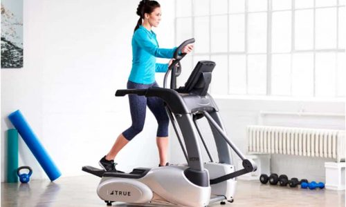 How Much Height Do You Need for an Elliptical