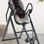 Best Heat and Massage Inversion Table