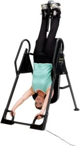 Best Inversion Tables with Heat and Massage Settings