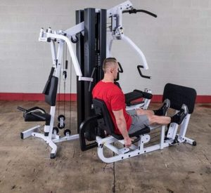 best home multi gym reviews