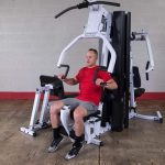 Body-Solid EXM3000LPS Multi-Station Home Gym Reviews