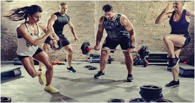How Not To Mess Up HIIT Workouts