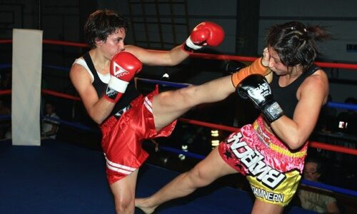 Shin Conditioning Tips for Muay Thai